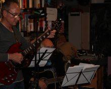 Samen klinkt het beter: Muziekcafé op 29 januari in De Oude Bieb